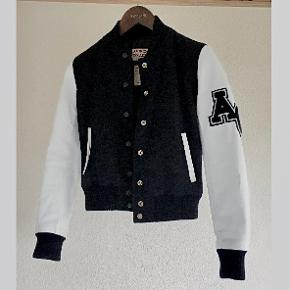 American College Navy Blue