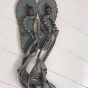 DAY Birger et Mikkelsen sandaler