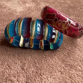 About Vintage armbånd