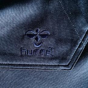 💙Super fine træningsbukser/hverdagsbukser fra Hummel, str 12 år💙