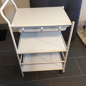 Imerco home rullebord barbord  Fejlkøb  Kun samlet og ellers ikke brugt