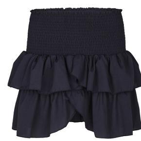 Sælger den her sorte Neo Noir nederdel 💗