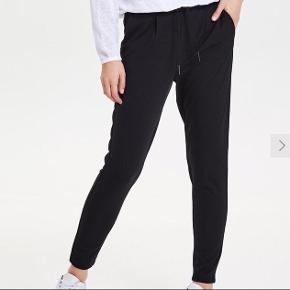 Fine bukser! Jeg har købt dem herinde, men de er desværre ikke lige mig.