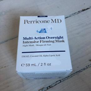 Dr perricone multi action over night  Mask