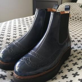 Love Moschino støvler