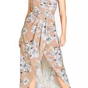 City chic kjole uk size 18. Ny, med mærke. Nypris 999kr.