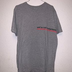 YOURTURN T-shirt