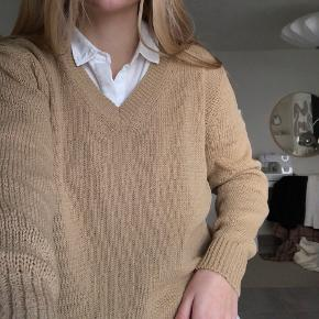 And Less sweater