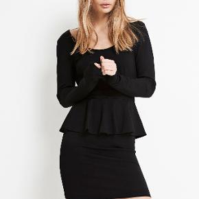 Valerie dress fra Envii