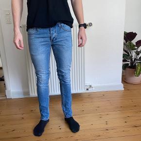 Anerkjendt jeans