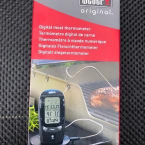 Weber stege termometer