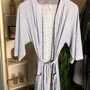 Qué kimono