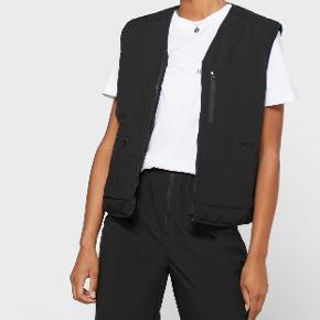 Soulland vest