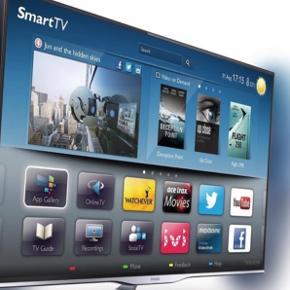 """Philips 50"""" LED smart tv med Ambilight. En rejse ud over skærmen. Overvældende 3D Smart LED TV med Ambilight. Bliv revet med af handlingen - online og offline - med Philips 3D Smart LED TV med Ambilight. Nyd den levende kvalitet ved Full HD LED, Smart TV's uendelige muligheder.  * Det rammefrie design minimerer skærmrammen for at skabe et mere raffineret udseende. * Skype™ til nemme stemme- og videoopkald på dit TV * Integreret Wi-Fi, så du let kan få onlineforbindelse til resten af verden * Smart TV – en verden af onlineunderholdning * SimplyShare – nyd fotos, musik og film på dit TV * MyRemote-app – betjen dit TV med din telefon eller tablet * 2-sidet Ambilight (lys) forstærker din TV-oplevelse * Easy 3D til en behagelig 3D-oplevelse * Fuld HD LED-TV – fremragende LED-billeder med utrolig kontrast  Sælges uden fod"""