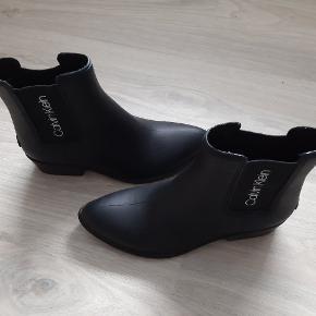 Calvin Klein støvler