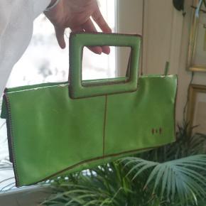 About Vintage Håndtaske