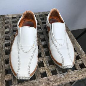 Pikolinos andre sko