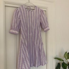 Fin pastelfarvet kjole fra Baum Byd gerne