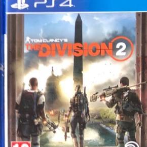 Sælger disse 3 PlayStation 4 spil: Call of Duty Infinite warfare Call of Duty Black OPS 4 Division 2   Spillene fungere som nye, og har altid været i cover når de ikke er blevet brugt. Sælges også hver for sig. Byd gerne, MEN ikke skam byd ☺️