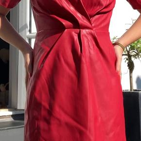 Morgan kjole