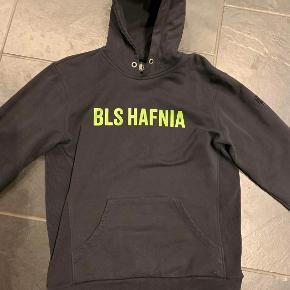 BLS Hafnia hættetrøje
