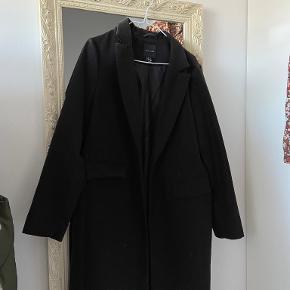 New Look frakke