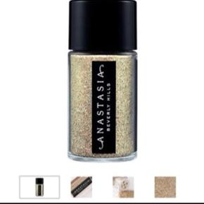 Anastasia Beverly Hills losse glitter Farve - Electric, kun brugt 1 gang. Ny pris 200.