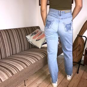 Smukke vintage bukser! Str 36