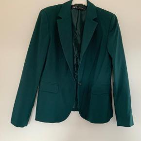 Super behagelig overgangs jakke/frakke