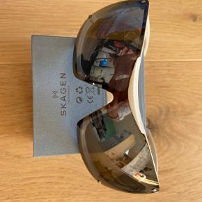 Super flotte solbriller nypris 2500kr   Enkelt ridse i glas ses ikke når de er på, se billede 3