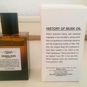 Kiehl's parfume