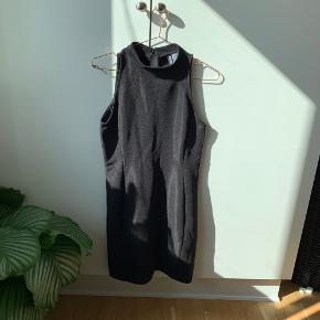 Stram figursyet kjole