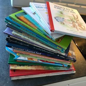 Kæmpe stak børnebøger