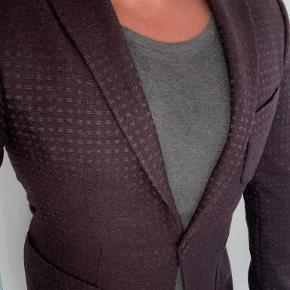 Pure Cashmere blazer