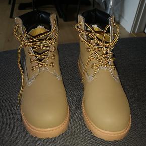 Kappa støvler