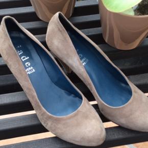 Rudi & Harald heels