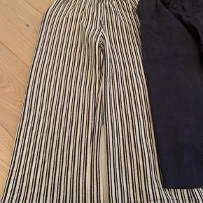 4 stk culottebukser fra Zara i str. 7år/122 Stand: GMB  Samlet pris - pp. (men kan sende dem fragtfrit henover efterårsferien her gennem TS)