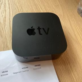 Apple tilbehør