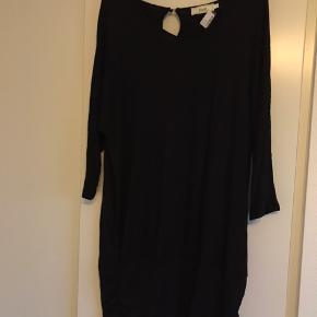 Fin sort Zizzi kjole str. S (42-44)