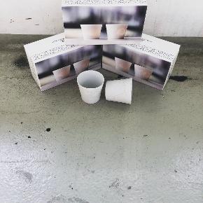 6 stk. Bisquet Mega Fyrfadslysestager Sortering: 1 Stand: Aldrig brugt Emballage: Ja Brudgaranti: Nej Pris: 1.000DKK (400DKK for 2)