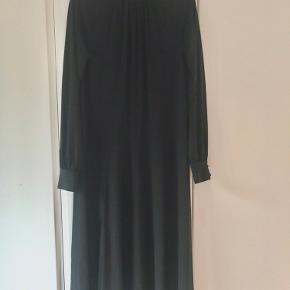 Smuk midi kjole 🙌