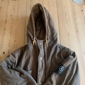 Wood Wood vinter jakke
