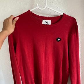 Sælger denne Wood Wood trøje, da den er blevet for lille