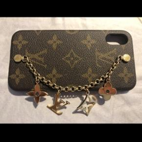 Louis Vuitton iPhone cover til iPhone X og Xs Skriv for mere information