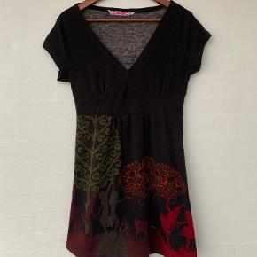 Smash kjole