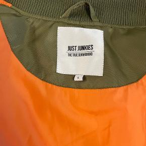 Just Junkies jakke