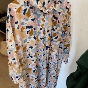 Nümph anden kjole & nederdel