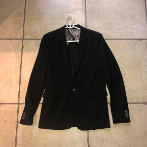 Gnious blazer