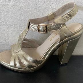 Peter Jensen heels