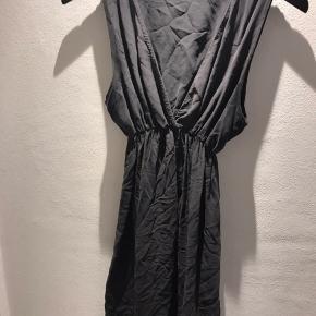 Silke Dusty silk